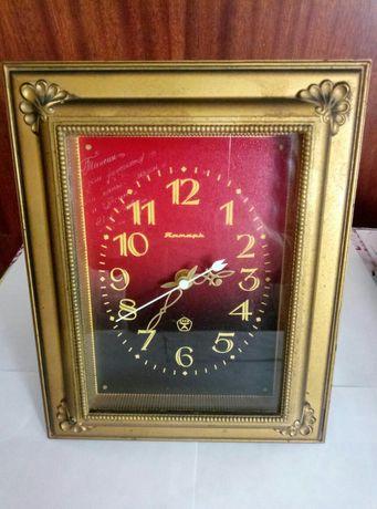 Продам антикварние часи Янтарь, в идеальном состоянии новие 1000г