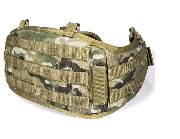 Ремень FLYYE MOLLE BLS Belt Gen.2 Bravo Heavy Duty belt Cummerbund