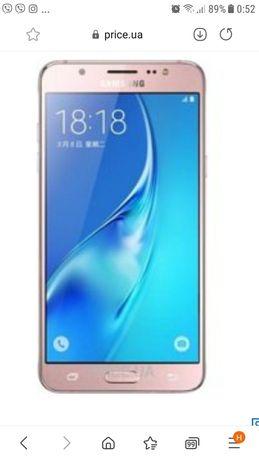 Телефон Samsung Galaxy J5 (2016) SM-J510H