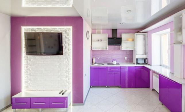 Продам двохкімнатну квартиру з ремонтом центр власник