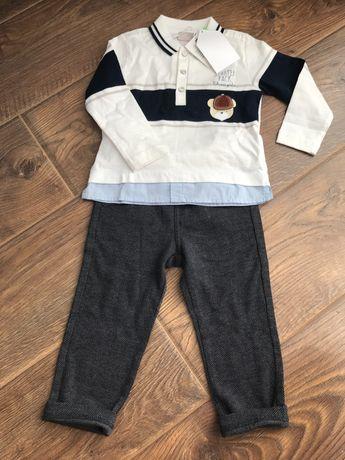 Штани для хлопчика chiko