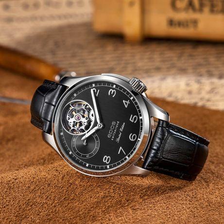 Часы Epos Limited Edition 100/999, 3434.183.20.34.25