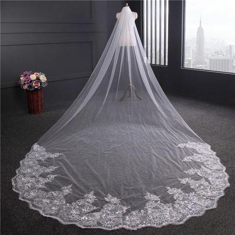 Véu 4 metros para noiva