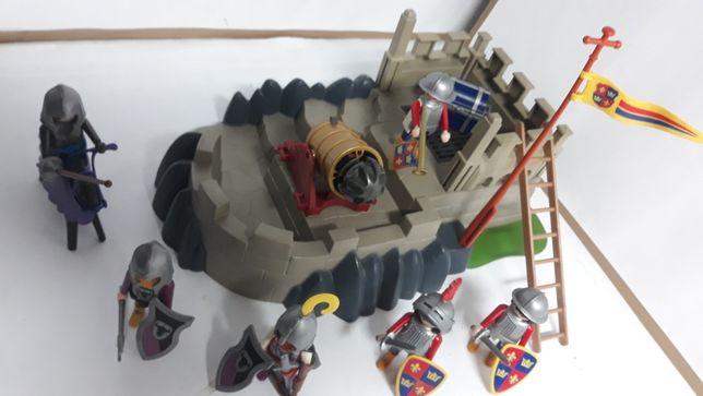 Playmobil obrona twierdzy