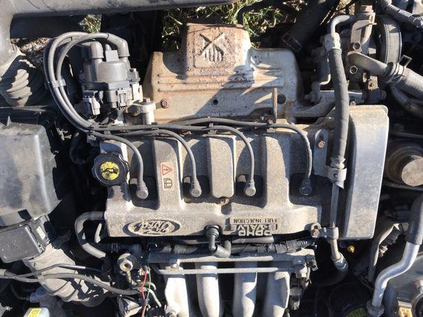 Двигун Форд проба