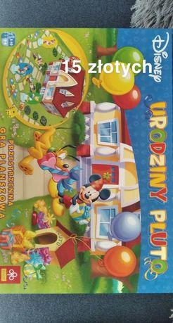 """Gra """"Urodziny Pluto"""""""