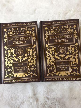 """Encyklopedia zdrowia"" PWN"