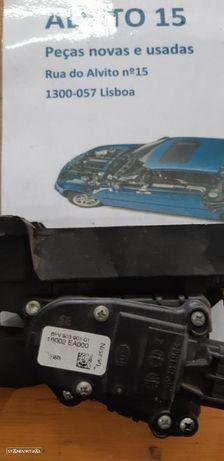Pedal de Acelerador Nissan 2007