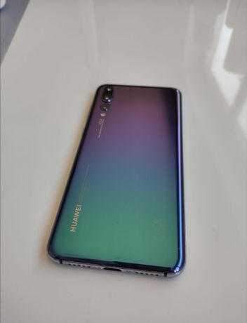 Huawei P20 Pro Imaculado