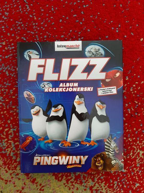 Flizz- album kolekcjonerski