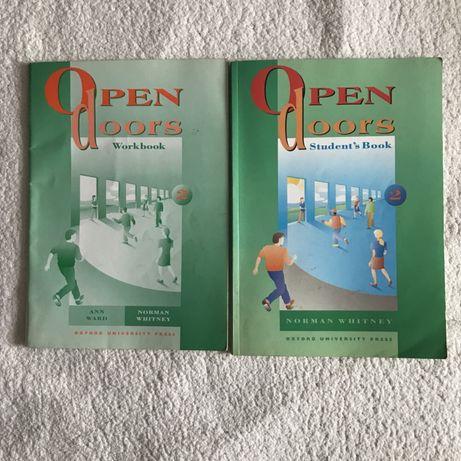 Opportunities elementary 2 учебник и рабочая тетрадь по английскому