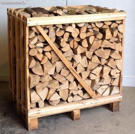 Lenha de pinho seco 30€ m3 faço entrega ao domicílio