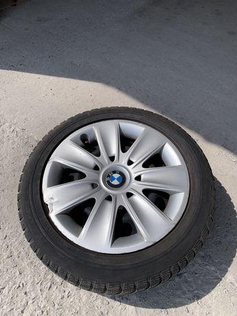 запаска BMW 5x120 R16 Dunlop 205/55/R16 повноцінне колесо