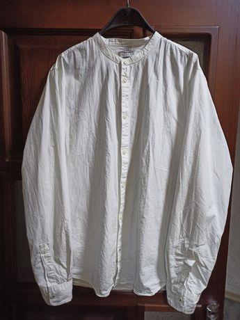 Сорочка чоловіча Bershka рубашка мужская
