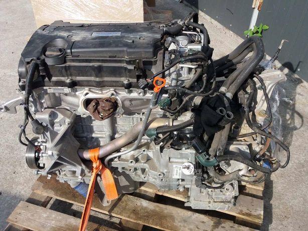Honda Accord 2.4 GDI двигатель K24W1 Акпп
