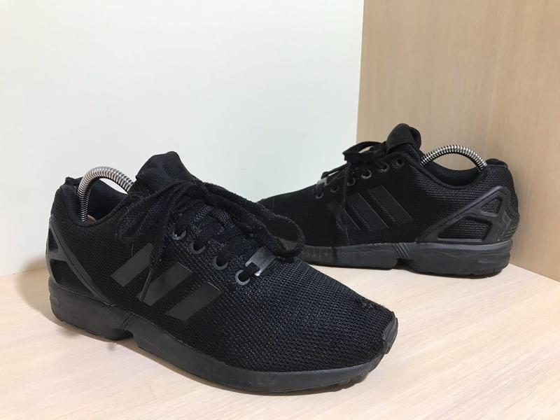 Мужские кроссовки Adidas Адидас 40,5рр 25,5см Запорожье - изображение 1