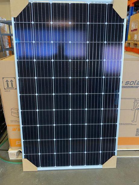 Panel fotowoltaiczny Ulica Solar UL-320M-60 SILVER ostatnie sztuki!!!