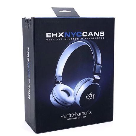 Electro-Harmonix NYC Cans - słuchawki bezprzewodowe - sklep Koszalin