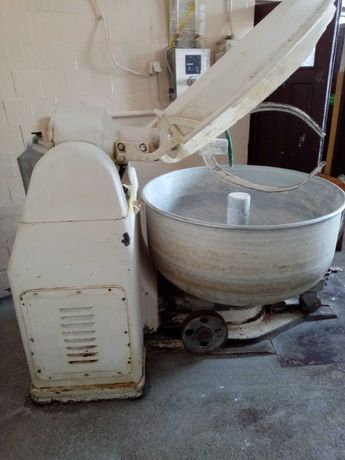 Mieszalnik ciasta XUN - 2