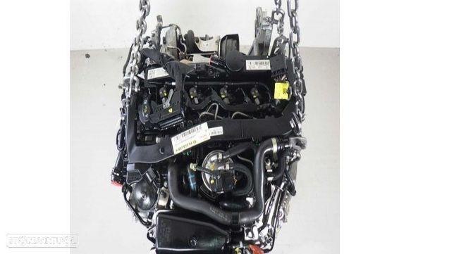 651.921 Motor Mercedes S C GLC 220 250 170cv 204cv