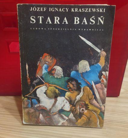 Stara baśń Józef Kraszewski