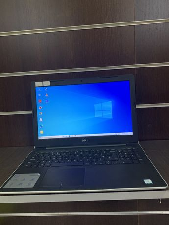 Laptop Dell Inspiron 15 i5/8GB/512GB/W10