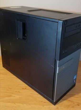 Komputer Dell OPTIPLEX 990, i3-2120, 4GB, 500GB