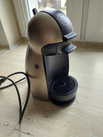 Expres do kawy krups dolce gusto nescafe