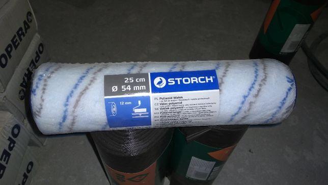 Wałek malarski poliamid 25cmx54mm Storch