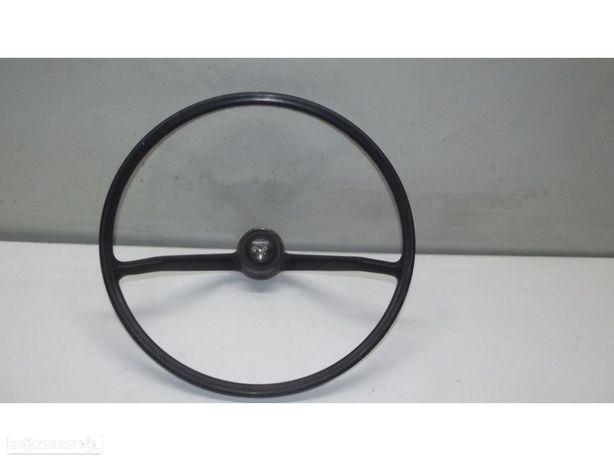 Vauxall volante com centro