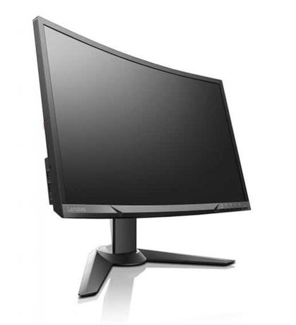 Lenovo Y27F Curved Gaming Monitor 27cali