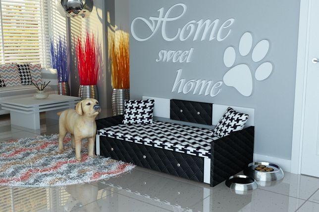 Przepiękne legowisko dla psa-producent !!! Karo diamond eko 5