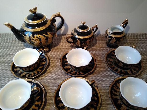 Serwis kawowy, herbaciany | Nowy
