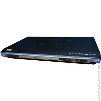 Продам ДВД-плеєр DEX DVP-361