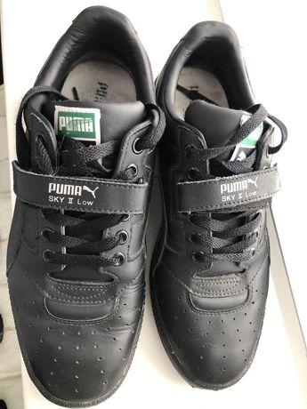 Кросівки Puma sky ii low unisex