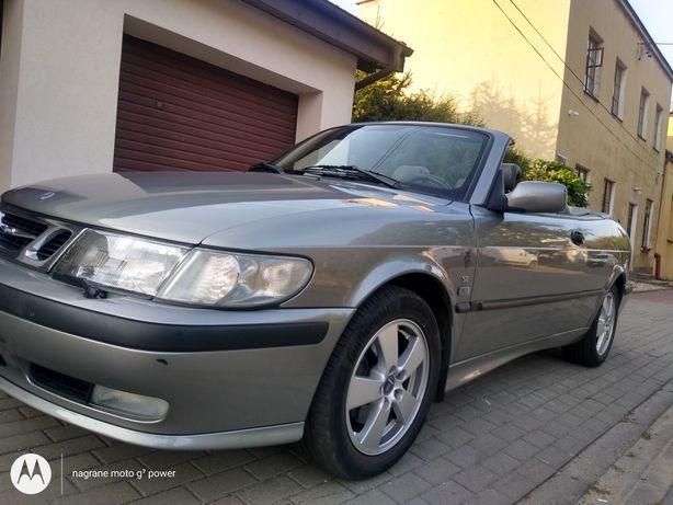 Saab 9-3 turbo oferta prywatna Sprzedam/Zamienię
