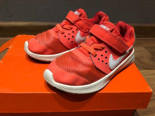 Adidasy Nike - rozmiar. 26