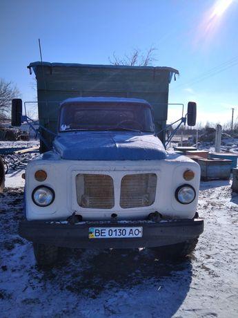 Продаю САЗ 3507 в хорошем состоянии