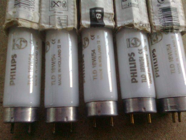 лампа 18Вт Philips 54\765 оригинал Голландия