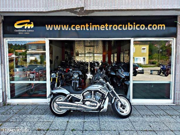 Harley-Davidson VRSCA  V-Rod Muscle