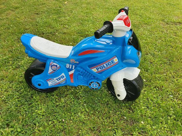 Скутер дитячий новий