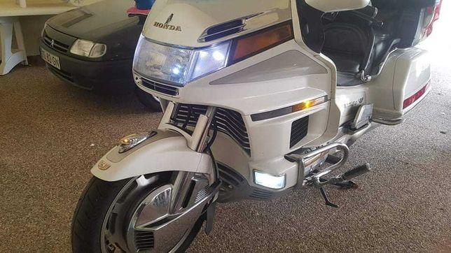 Honda Goldwing SE 1500