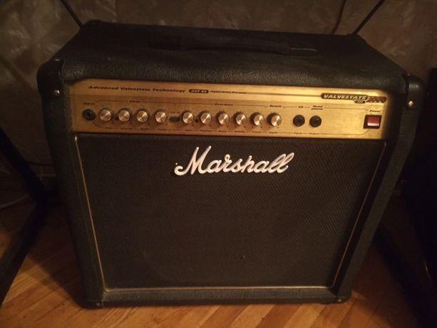 Гитарный комбик Marshall