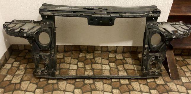 Установочная Панель Передняя Телевизор Volkswagen Touareg