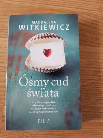 Ósmy cud świata M. Witkiewicz