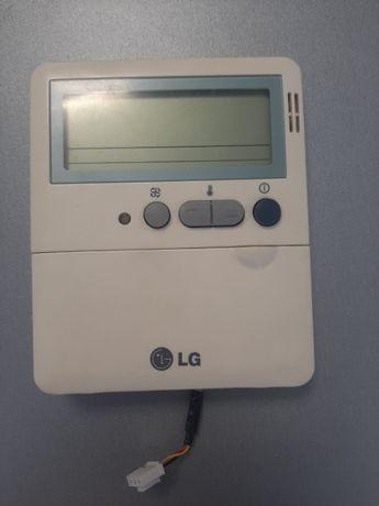 Пульт до кондиціонера LG