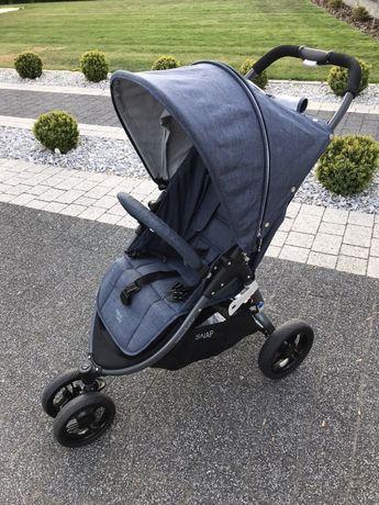 WÓZEK spacerowy VALCO BABY - SNAP 6,2kg denim
