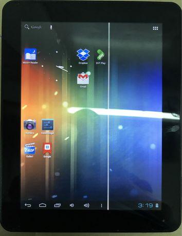 Планшет Danver TAC-97032/1GB RAM/8GB ROM/android 4.0.4 ! Магазин 1784