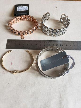 Элитная бижутерия, браслеты.