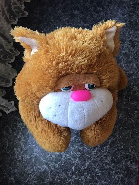 Кот Том мягкая игрушка